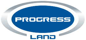 Progress Land Services Logo